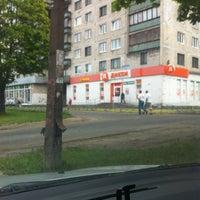 Снимок сделан в Дикси пользователем Gleb D. 7/23/2012