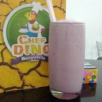Photo taken at Chef Dino by Leonardo M. on 5/29/2012
