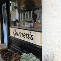Photo taken at Garnett's by Ann O. on 6/23/2012