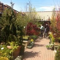 photo taken at chelsea garden center by alex k on 4142012 - Chelsea Garden Center