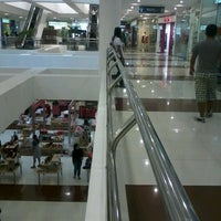 Photo taken at Robinsons Place by Garry G. on 2/14/2012