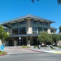 Photo taken at Santa Clara City Library by Bob G. on 9/4/2012