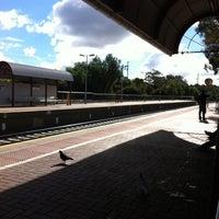 Photo taken at Salisbury Interchange by Anita J. on 6/15/2012