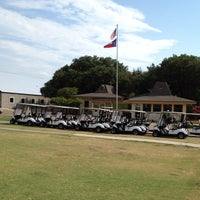Photo taken at Rockwood Golf Course by Danny W. on 8/8/2012