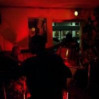 Photo taken at Miles Jazz Vinyl & Cigars by Sydney M. on 9/4/2012