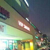 Photo taken at Vip Smoke by fatBuddha on 4/22/2012