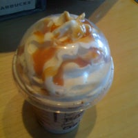 Photo taken at Starbucks by Natalia C. on 2/10/2012