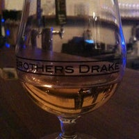 Photo taken at Brothers Drake Meadery by Brandi G. on 6/3/2012