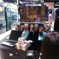 Photo taken at Magic Play Recepções by Hian C. on 4/6/2012