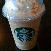 Photo taken at Starbucks by Nicole O. on 4/16/2012