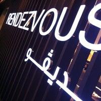 Photo taken at Rendezvous by Noureddine T. on 7/3/2012