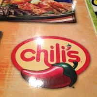 Foto tomada en Chili's Morelia por Shago el 8/27/2012