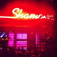7/9/2012 tarihinde Alexandros Alexisziyaretçi tarafından Shamone'de çekilen fotoğraf