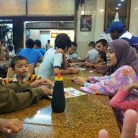 Photo taken at Restoran Al-Naz Maju by Mahathir I. on 2/6/2012