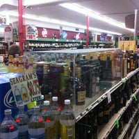 Photo taken at Otto's Beverage Center by Sean M. on 3/3/2012