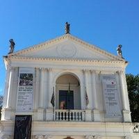 Foto scattata a Museu da Casa Brasileira da Marcelo F. il 8/21/2012