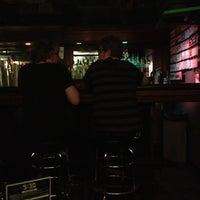 Photo taken at Backbar @ 9:30 Club by Christian T. on 5/21/2012