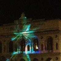 Foto scattata a Arena Sferisterio da Chiara P. il 8/9/2012