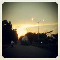 Photo taken at Batu Ampar by Naomi Ludmilla R. on 4/19/2012