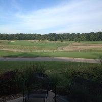 Photo taken at Prairie View Golf Club by Jennifer on 8/18/2012