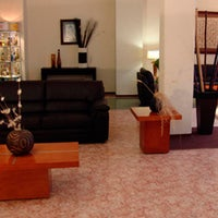 Photo taken at Argento Inn by Descubre Zacatecas on 8/28/2012