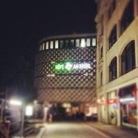 Das Foto wurde bei Höfe am Brühl von Ronny P. am 8/31/2012 aufgenommen