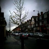 Photo taken at Richmond High Street by Thilo W. on 4/28/2012