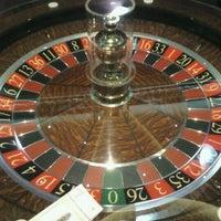 Photo taken at Banco Casino by Pavlina l. on 8/1/2012