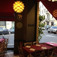 Photo taken at Il Pomodorino by Srdjan K. on 5/29/2012