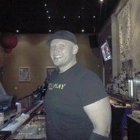 รูปภาพถ่ายที่ Belvedere RED Lounge โดย Jason A. เมื่อ 5/21/2012