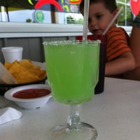Photo taken at Ricardo's Mexican Restaurant by Hilary L. on 4/25/2012