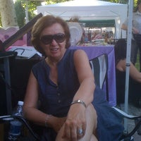 Photo taken at Parco di Rovellasca by Riccardo M. on 6/17/2012