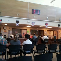 Photo taken at State of Nevada Department of Motor Vehicles by Arjay G. on 7/11/2012