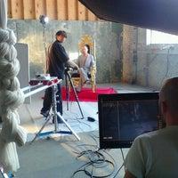 Photo taken at On Set by Possh B. on 6/24/2012