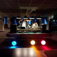 Photo taken at Fuksas by Audrius J. on 6/2/2012