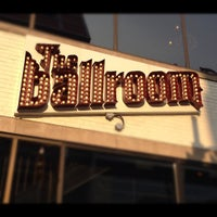 Photo taken at The Ballroom by Nest M. on 8/17/2012