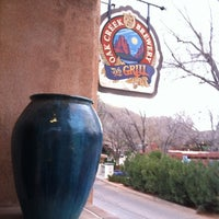 Photo taken at Oak Creek Brewery And Grill by Joy B. on 2/14/2012
