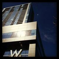 Снимок сделан в W Austin пользователем jmm 3/12/2012