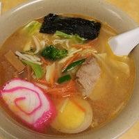 Photo taken at Dairyu Ramen & Curry by Linda L. on 4/6/2012