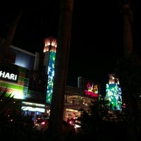 Photo taken at Cilandak Town Square by Barbadoz D. on 8/18/2012
