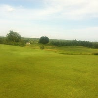 Photo taken at Springbrook Golf Course by Jessica P. on 7/6/2012