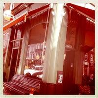 Photo taken at Café De Groene Vlinder by Bart B. on 7/22/2012