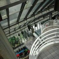 Das Foto wurde bei New York City College of Technology von Daniel R. am 7/11/2012 aufgenommen