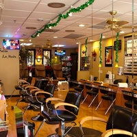 salon la mode 349 millburn ave