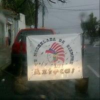 Foto tomada en Las Aztecas por Olis Astridd O. el 7/22/2012