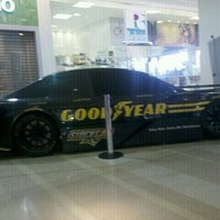 Photo taken at Carro Stock Car Goodyear - Top Center by Paulo Os V. on 3/8/2012