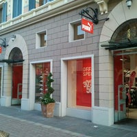 The PUMA Outlet Centro Outlet Fidenza, Fidenza - Clothing Store