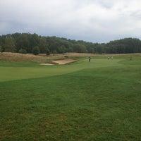 Photo taken at Prairie View Golf Club by Jared H. on 8/9/2012