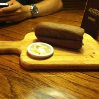 Photo taken at Outback Steakhouse by Kendall R. on 6/17/2012