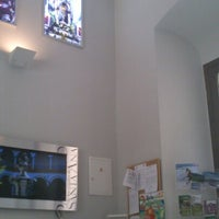 Foto tomada en Palacio Condes De Santa Ana por Pepe T. el 8/21/2012